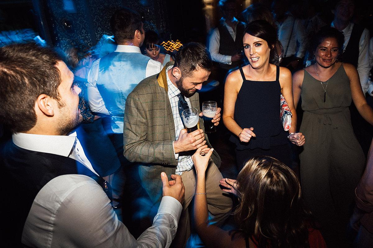 Irish Wedding Photographer | Killaloe Hotel | A + J 141