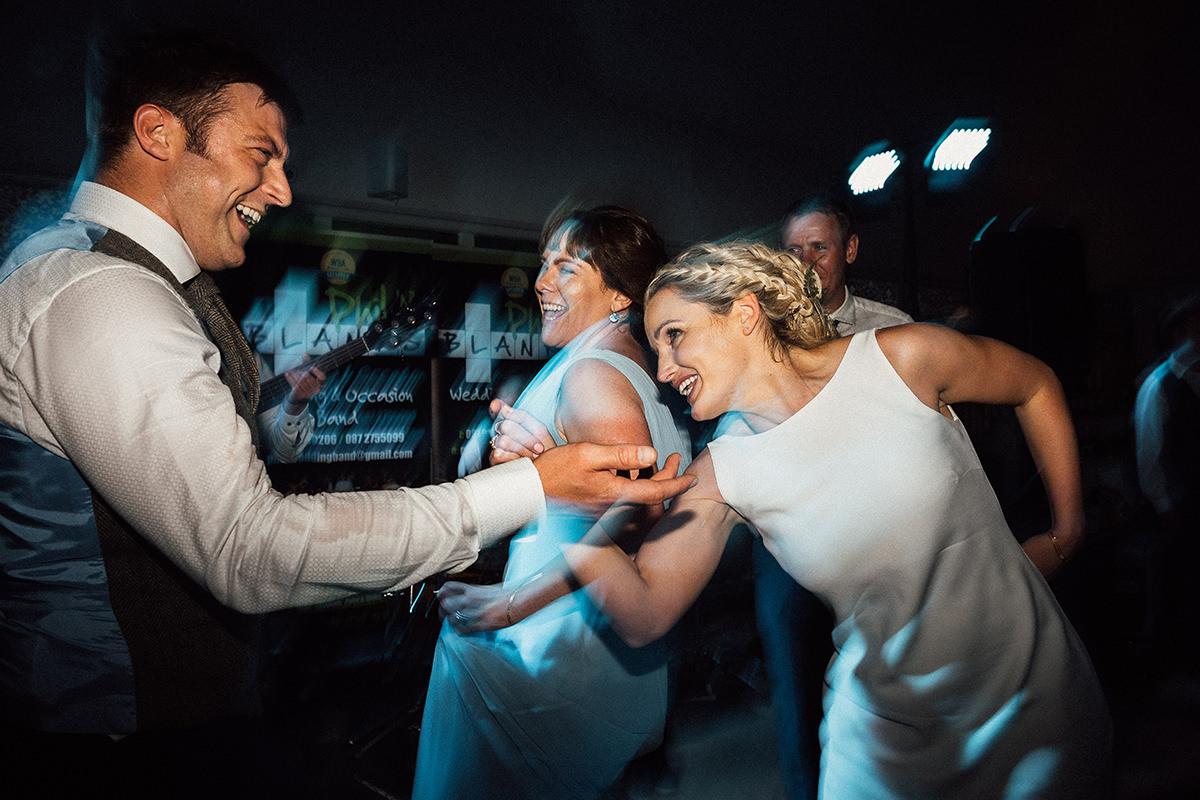 Irish Wedding Photographer | Killaloe Hotel | A + J 145