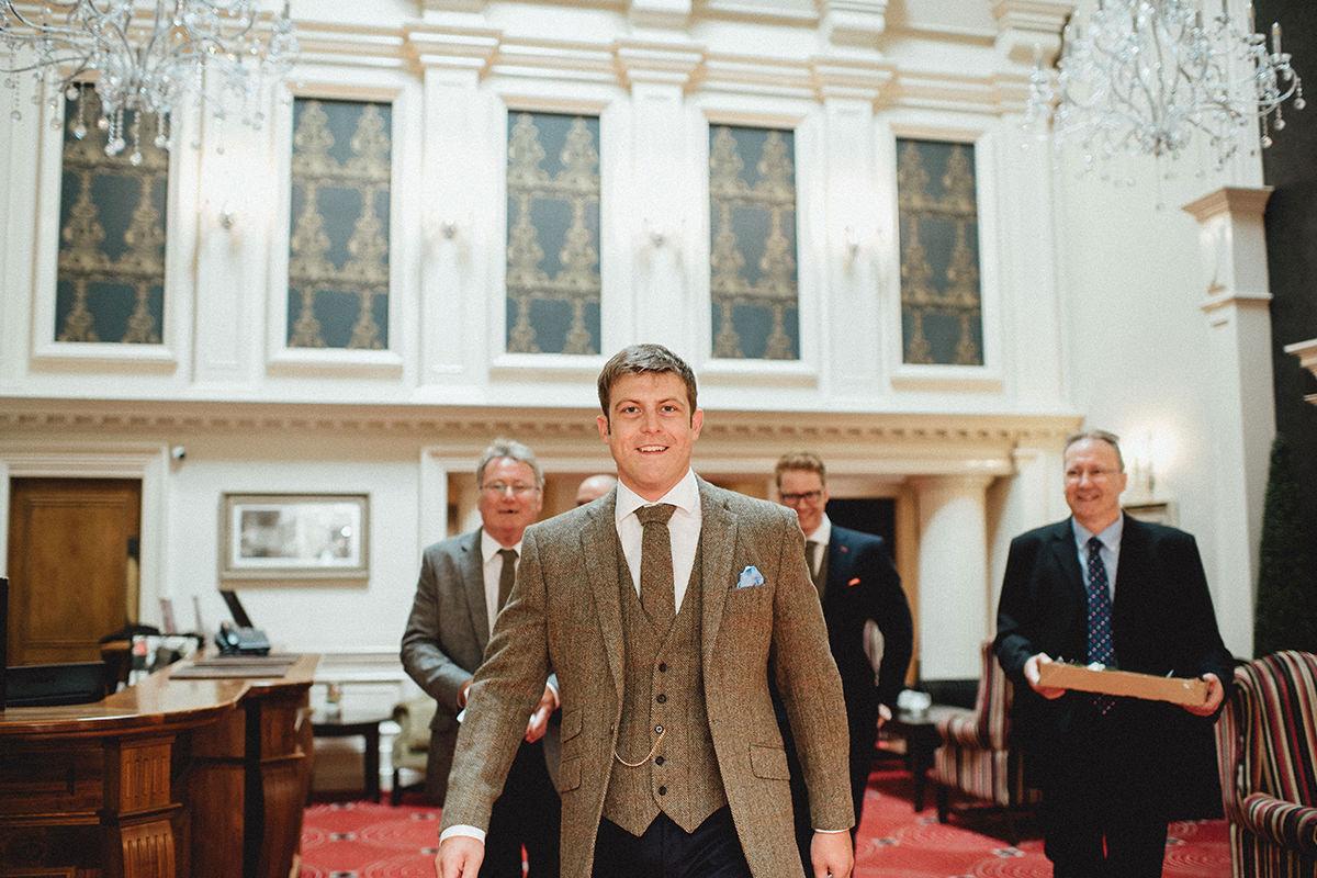 Irish Wedding Photographer | Killaloe Hotel | A + J 18