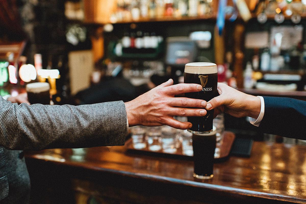 Irish Wedding Photographer | Killaloe Hotel | A + J 19