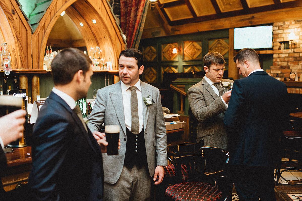 Irish Wedding Photographer | Killaloe Hotel | A + J 20