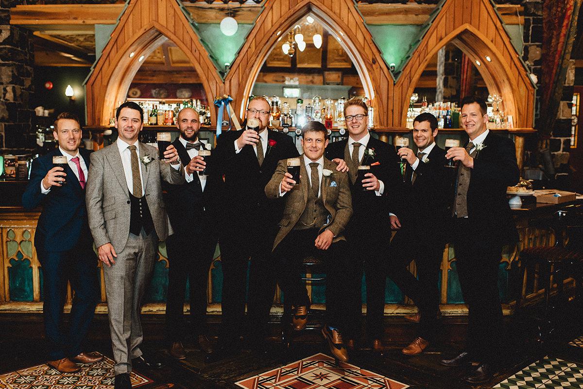 Irish Wedding Photographer | Killaloe Hotel | A + J 21