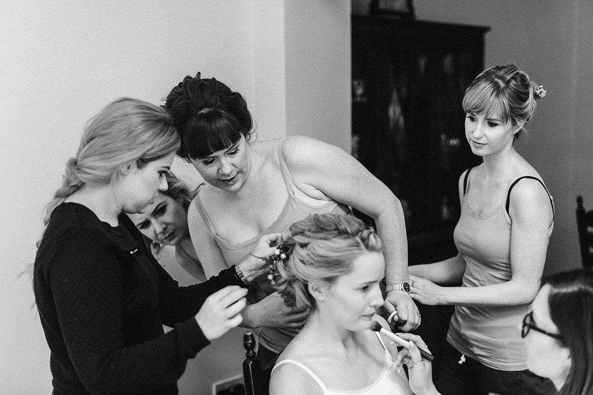 Irish Wedding Photographer | Killaloe Hotel | A + J 24