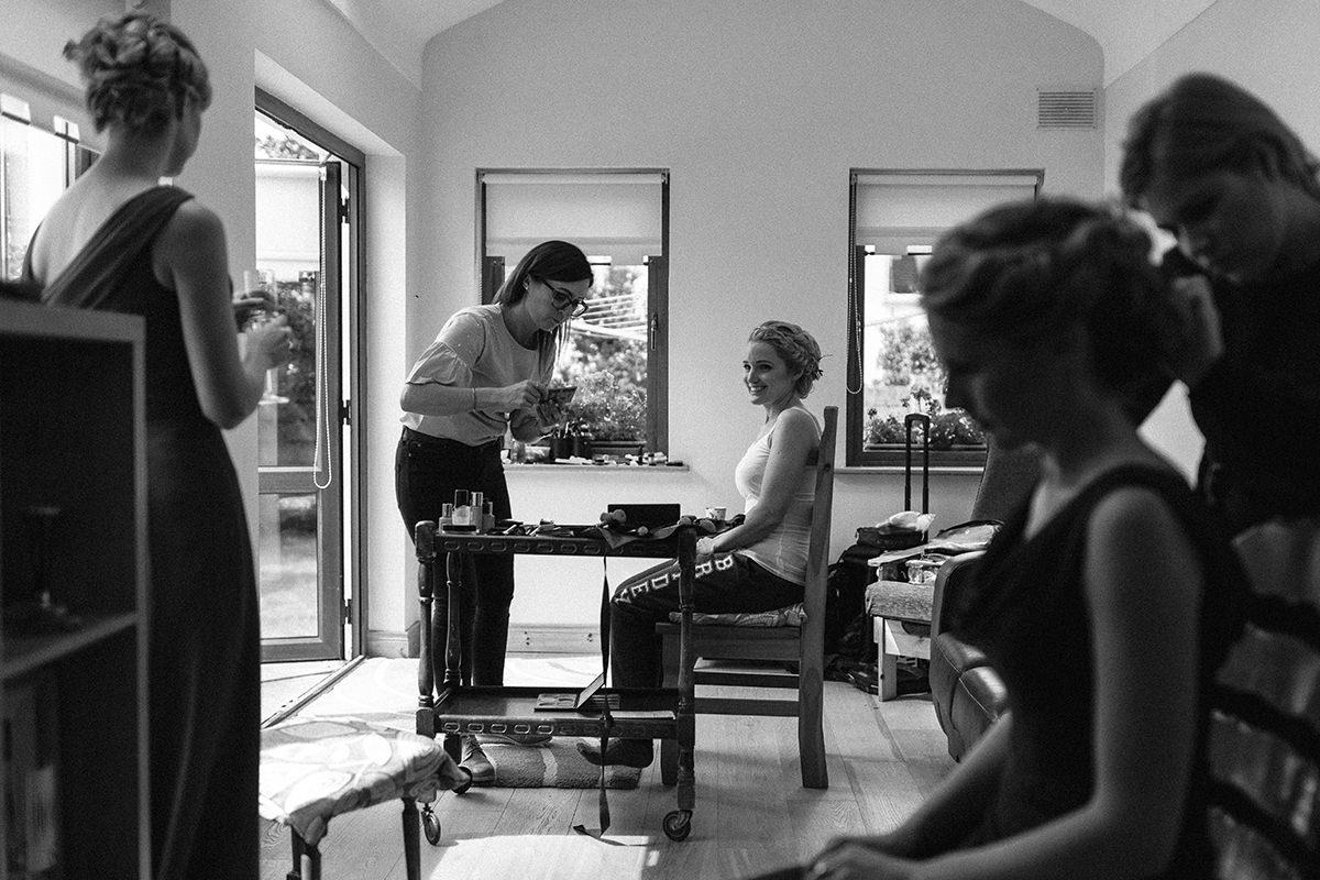 Irish Wedding Photographer | Killaloe Hotel | A + J 29