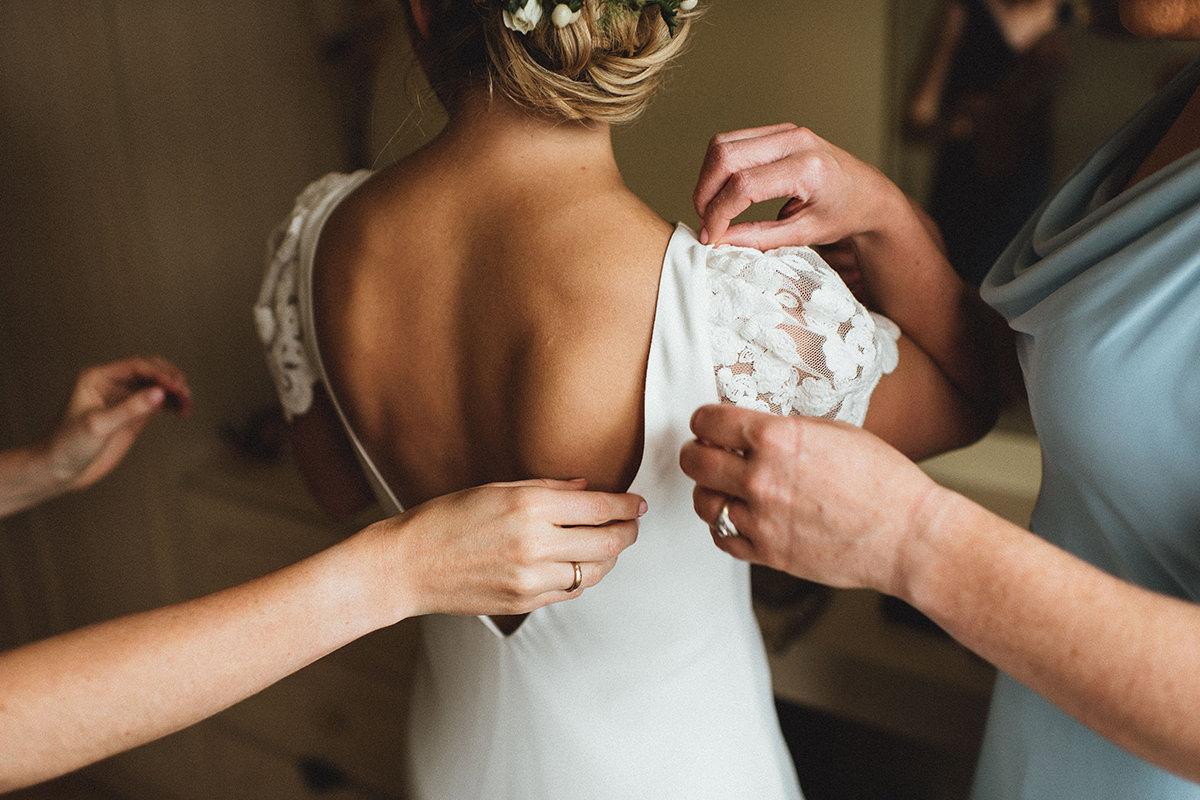 Irish Wedding Photographer | Killaloe Hotel | A + J 32
