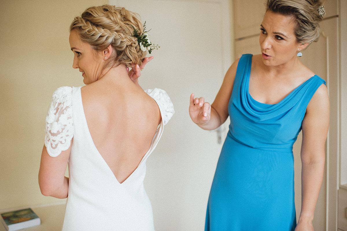 Irish Wedding Photographer | Killaloe Hotel | A + J 33