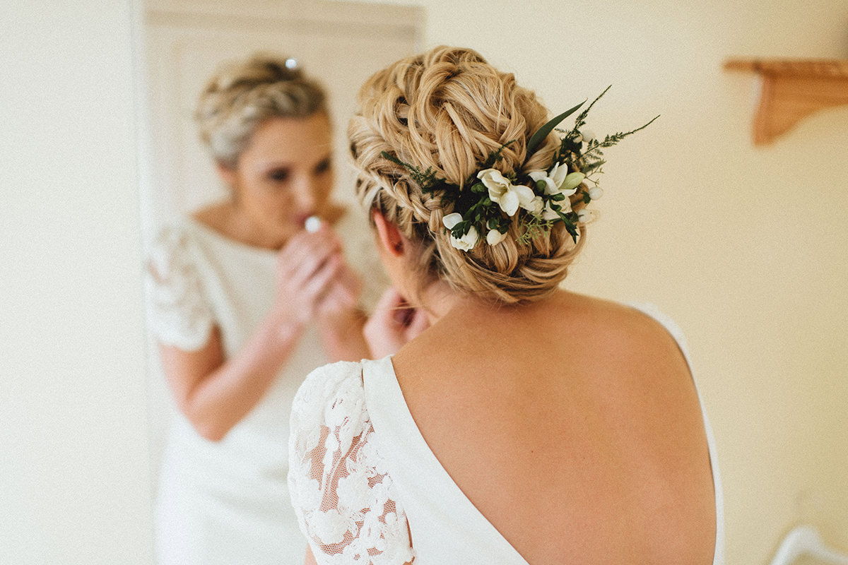 Irish Wedding Photographer | Killaloe Hotel | A + J 34