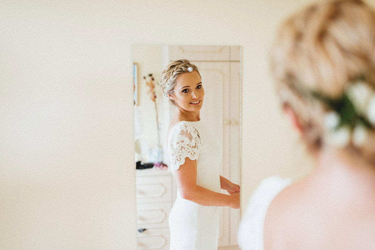 Irish Wedding Photographer | Killaloe Hotel | A + J 36