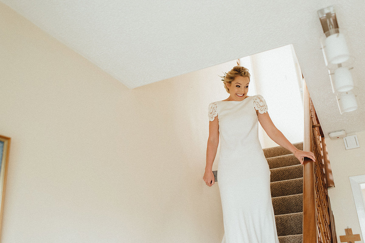 Irish Wedding Photographer | Killaloe Hotel | A + J 38