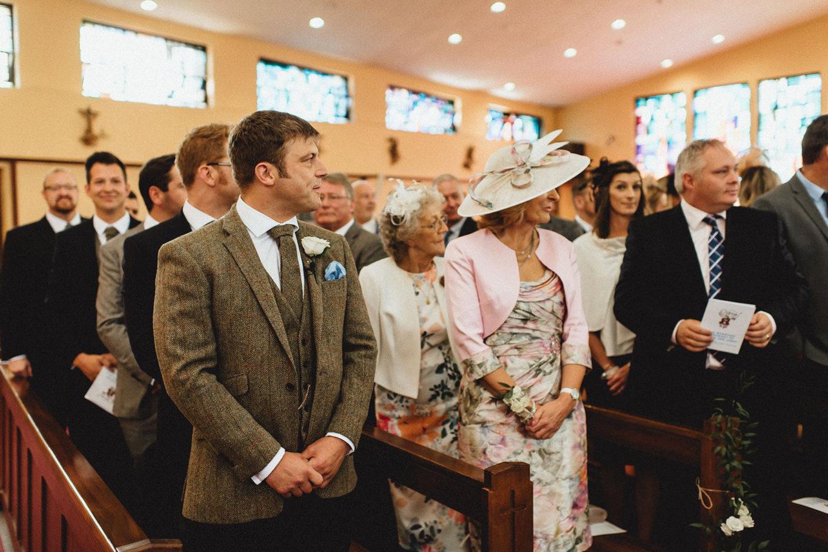 Irish Wedding Photographer | Killaloe Hotel | A + J 43