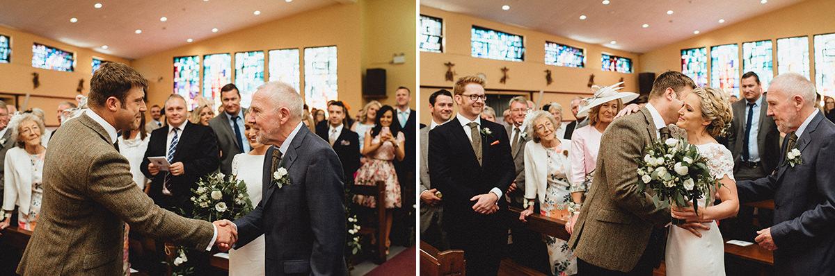 Irish Wedding Photographer | Killaloe Hotel | A + J 46