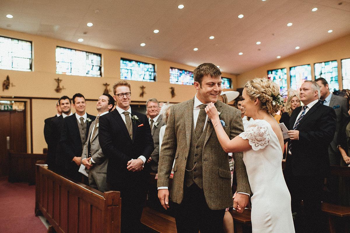 Irish Wedding Photographer | Killaloe Hotel | A + J 47