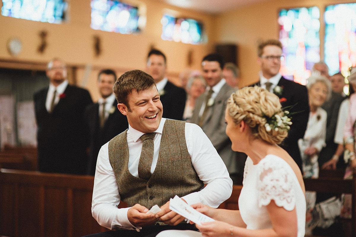 Irish Wedding Photographer | Killaloe Hotel | A + J 48