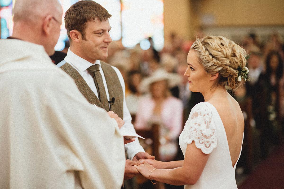 Irish Wedding Photographer | Killaloe Hotel | A + J 52