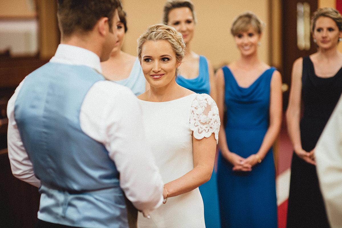 Irish Wedding Photographer | Killaloe Hotel | A + J 53