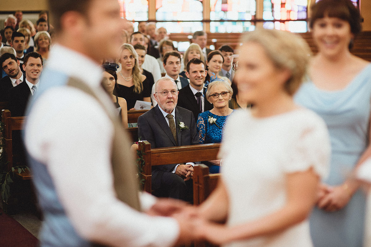 Irish Wedding Photographer | Killaloe Hotel | A + J 54