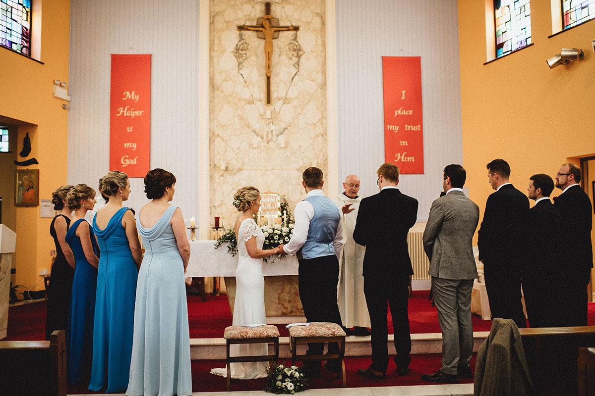 Irish Wedding Photographer | Killaloe Hotel | A + J 56