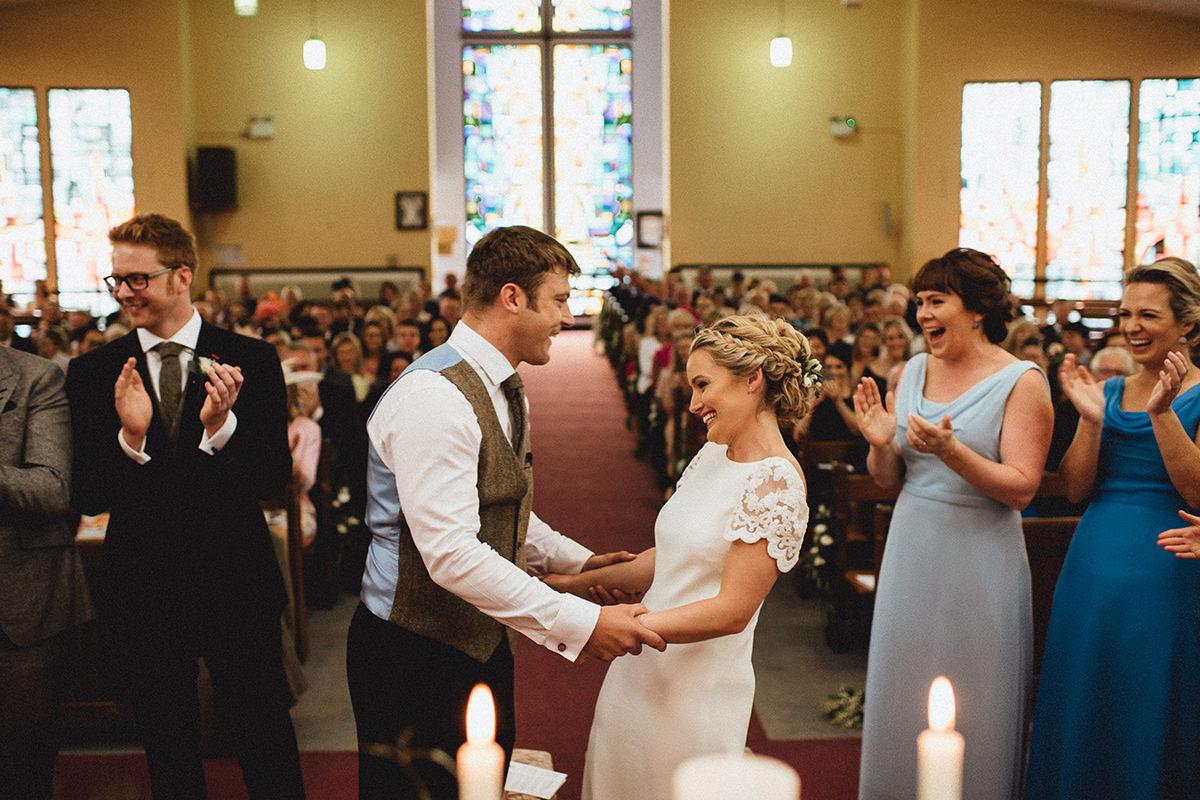 Irish Wedding Photographer | Killaloe Hotel | A + J 60