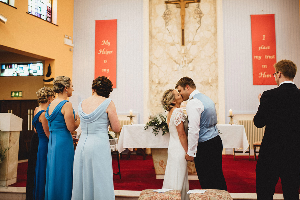 Irish Wedding Photographer | Killaloe Hotel | A + J 61