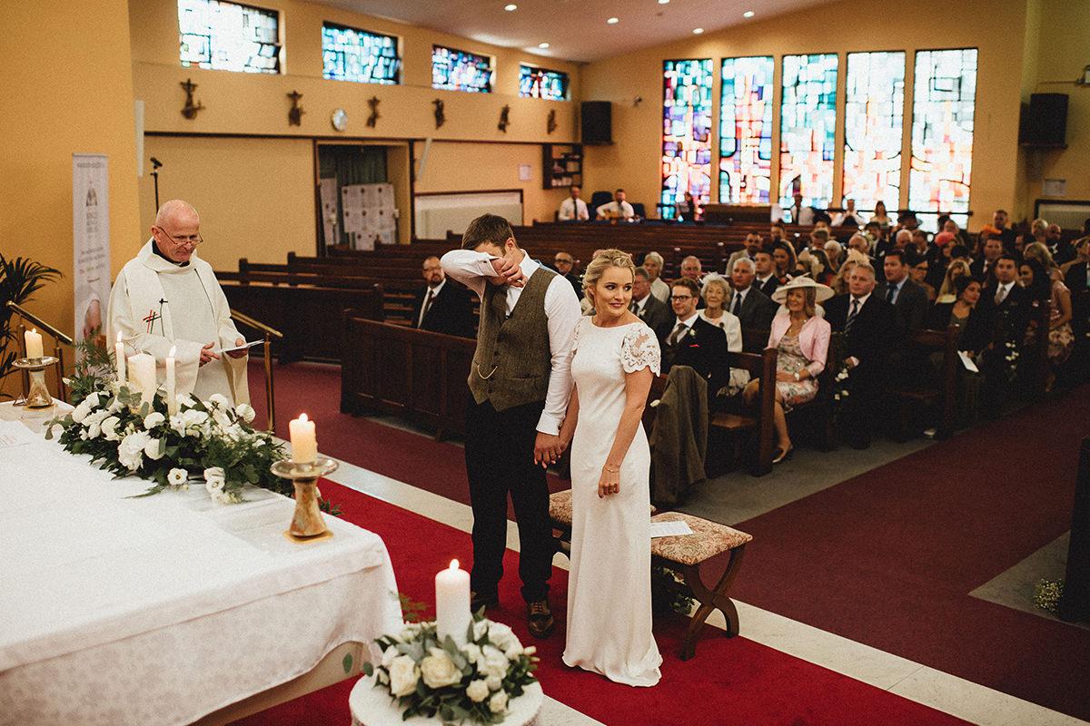 Irish Wedding Photographer | Killaloe Hotel | A + J 62