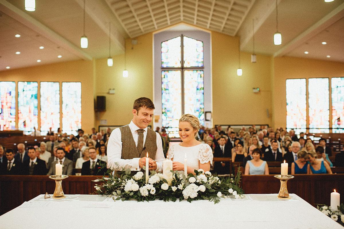 Irish Wedding Photographer | Killaloe Hotel | A + J 63