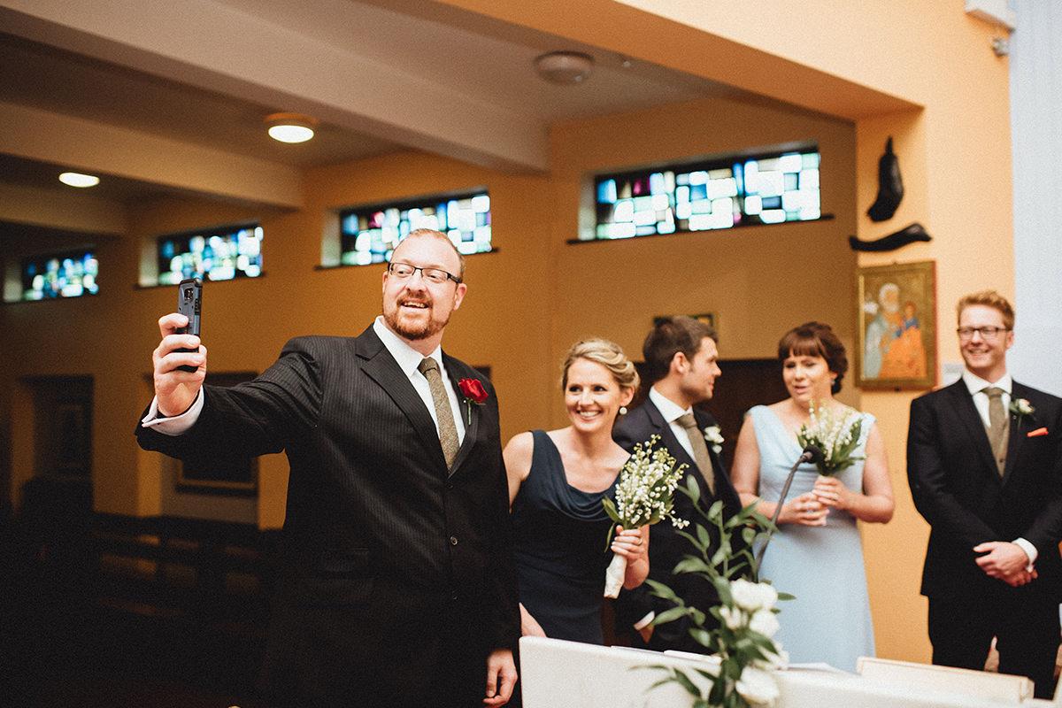 Irish Wedding Photographer | Killaloe Hotel | A + J 66