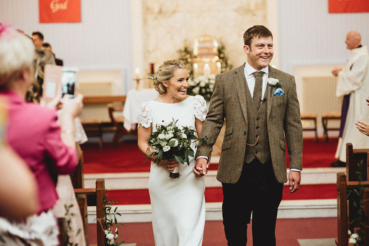 Irish Wedding Photographer | Killaloe Hotel | A + J 67