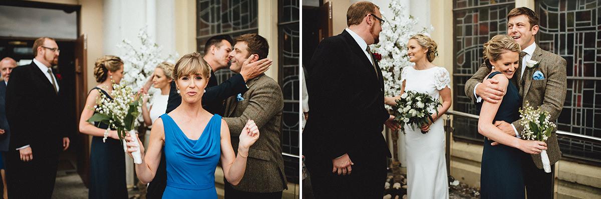 Irish Wedding Photographer | Killaloe Hotel | A + J 68