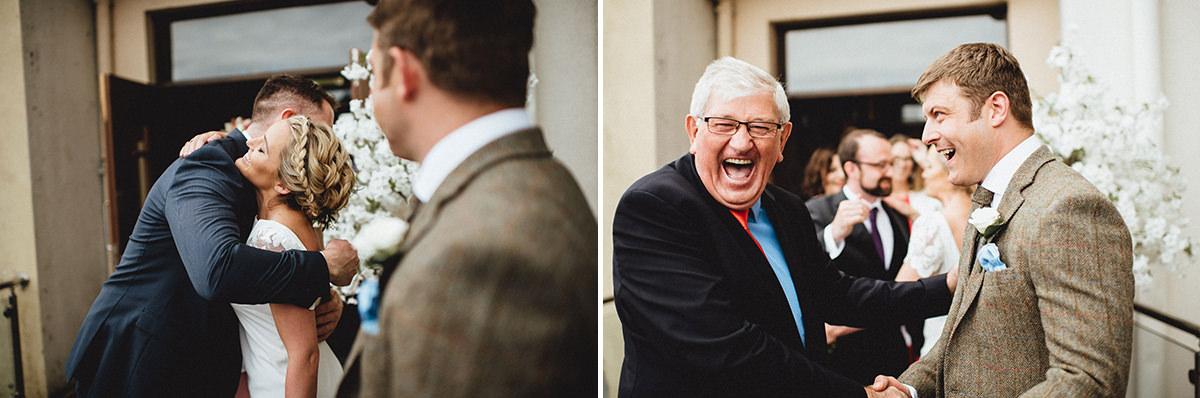 Irish Wedding Photographer | Killaloe Hotel | A + J 69