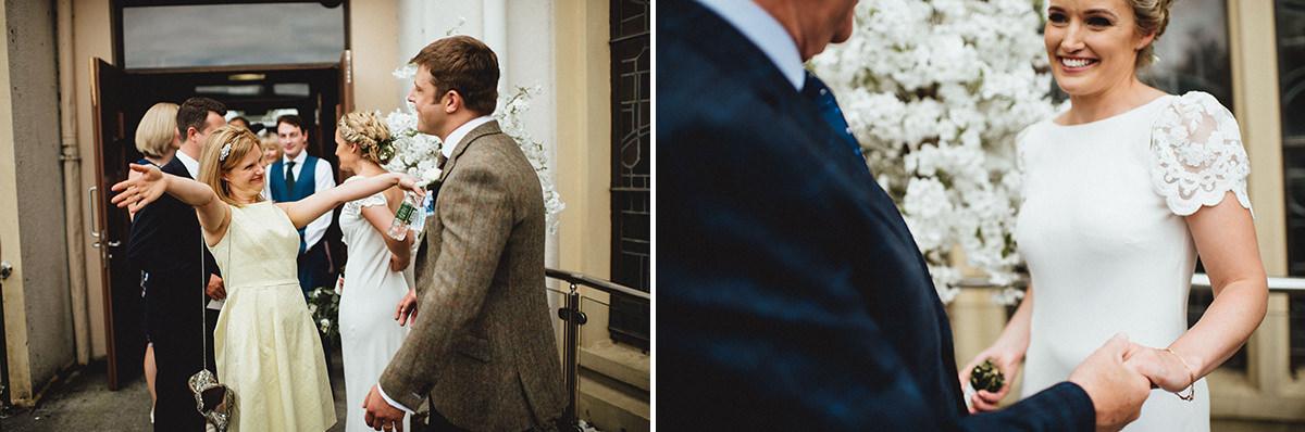 Irish Wedding Photographer | Killaloe Hotel | A + J 70