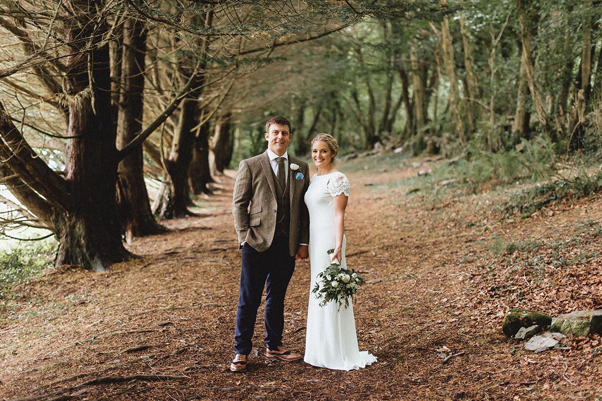 Irish Wedding Photographer | Killaloe Hotel | A + J 71