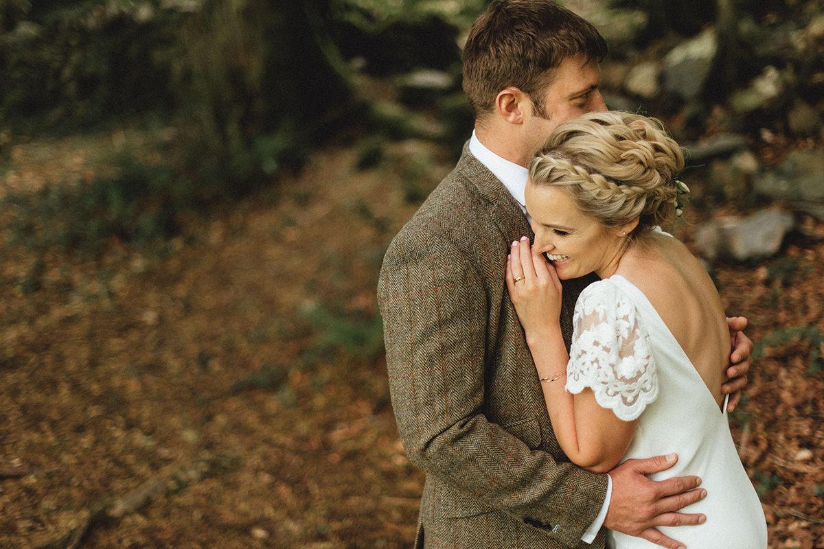 Irish Wedding Photographer | Killaloe Hotel | A + J 73