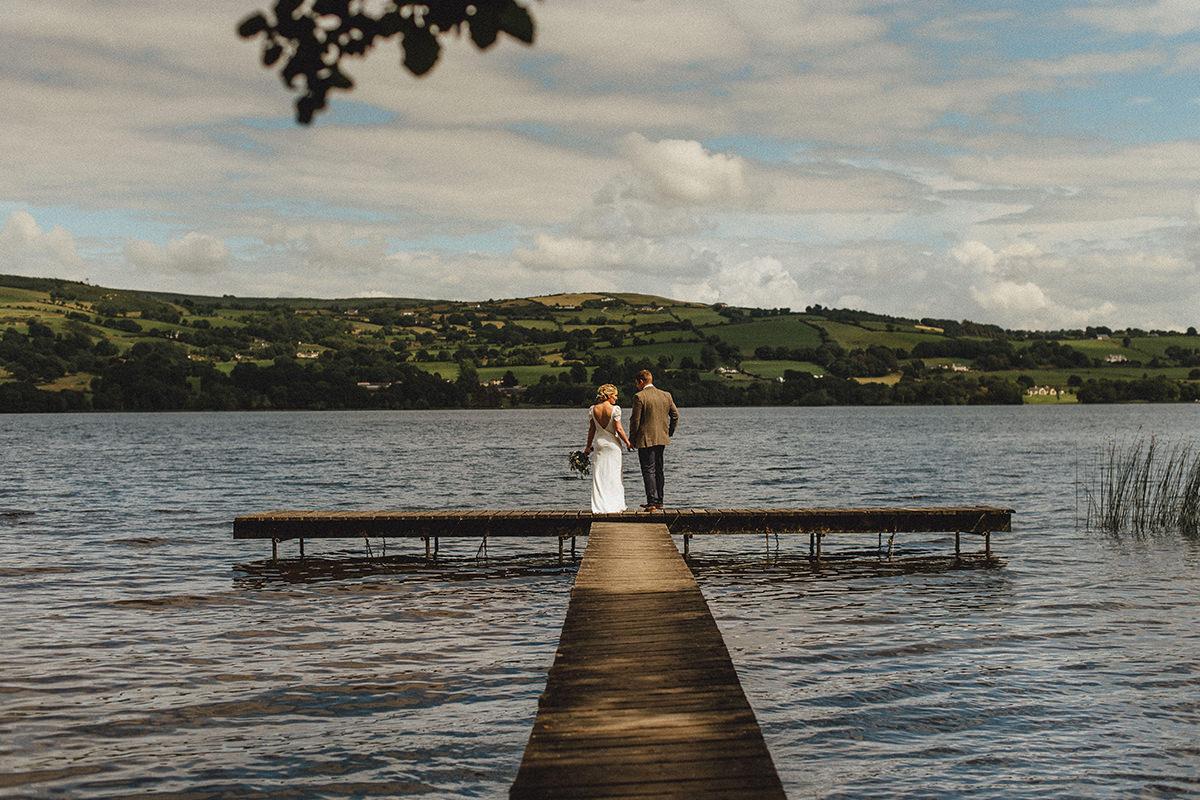 Irish Wedding Photographer | Killaloe Hotel | A + J 78
