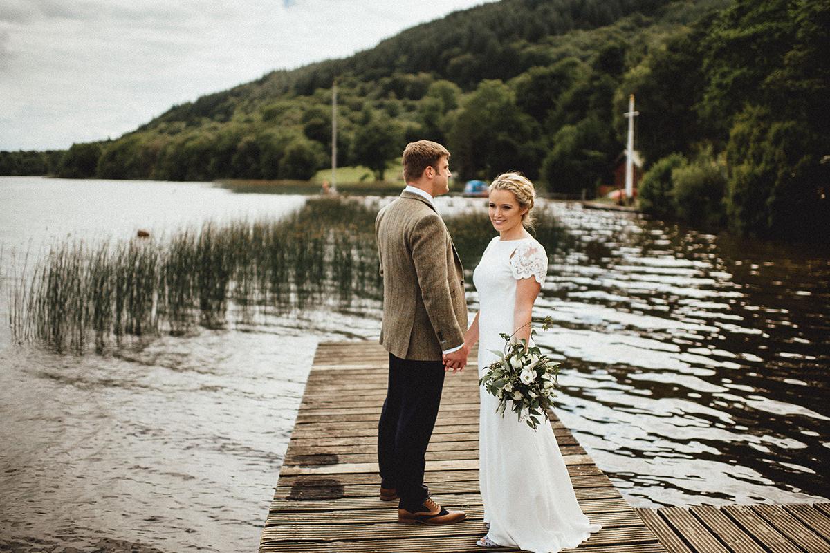 Irish Wedding Photographer | Killaloe Hotel | A + J 79