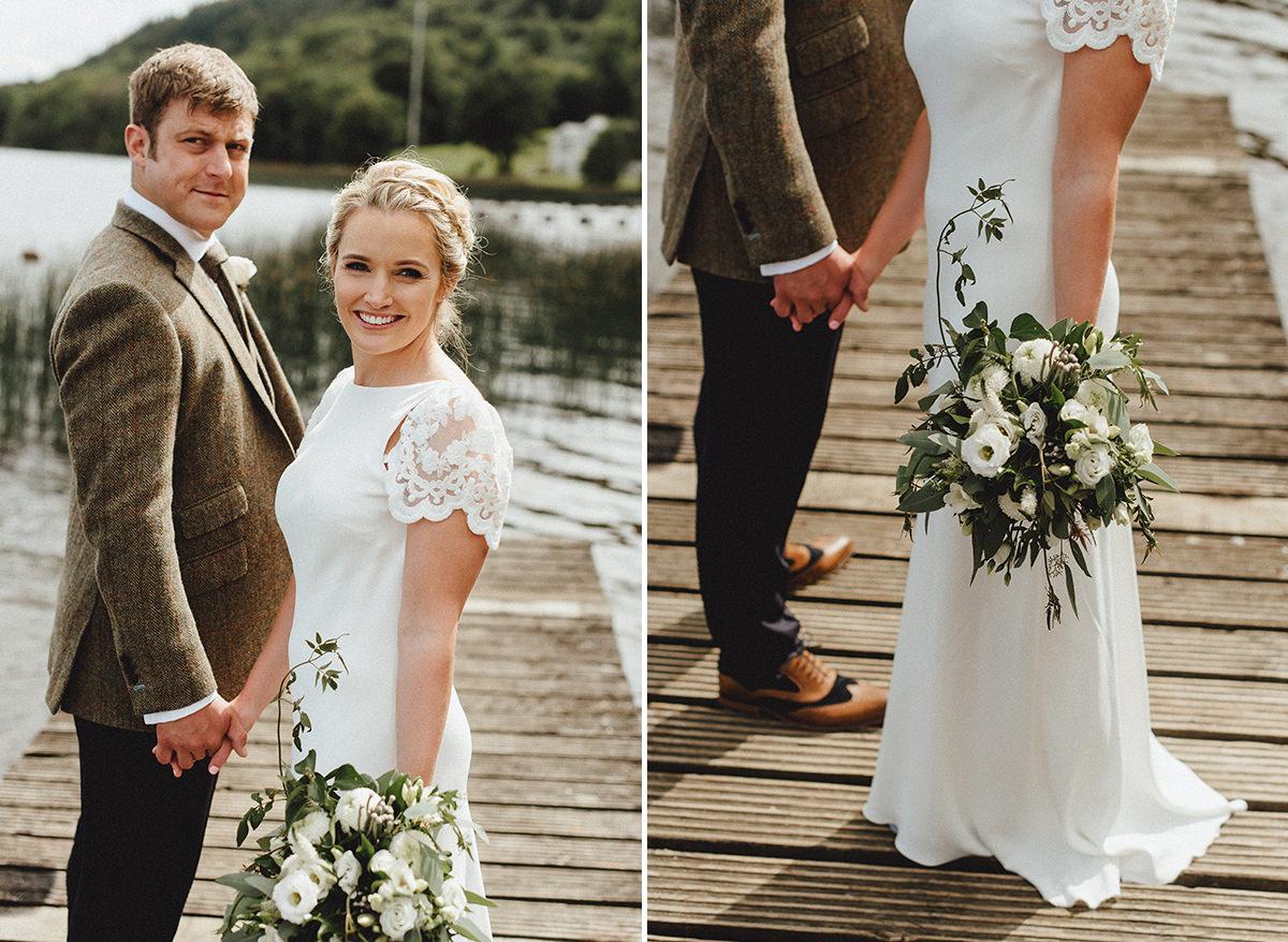 Irish Wedding Photographer | Killaloe Hotel | A + J 80
