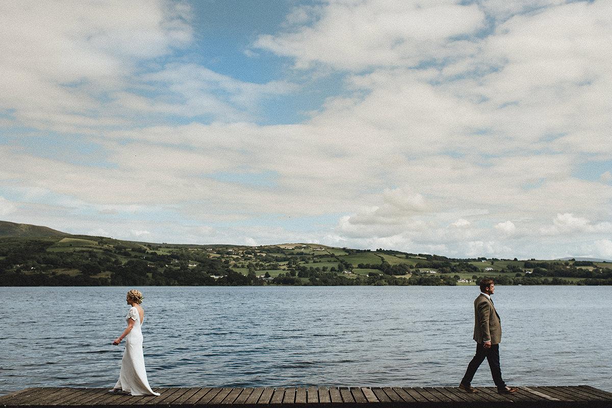 Irish Wedding Photographer | Killaloe Hotel | A + J 81