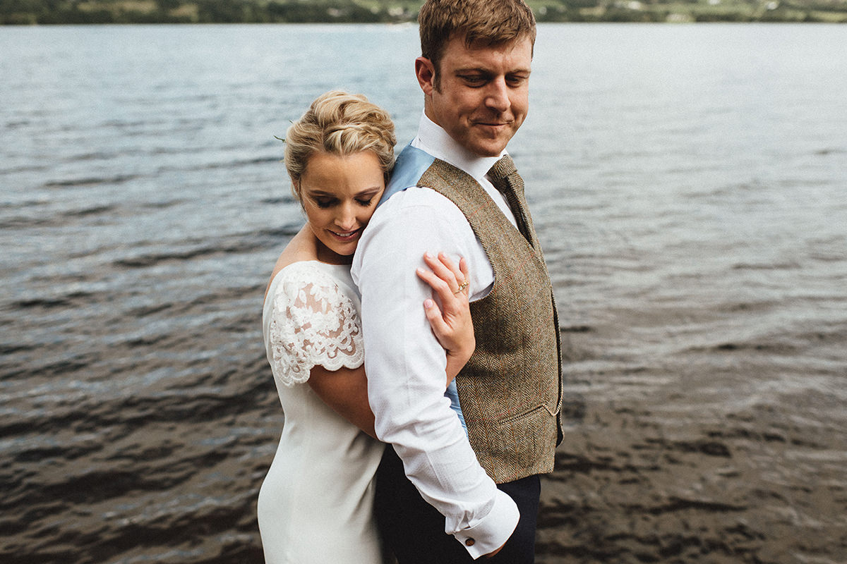 Irish Wedding Photographer | Killaloe Hotel | A + J 83