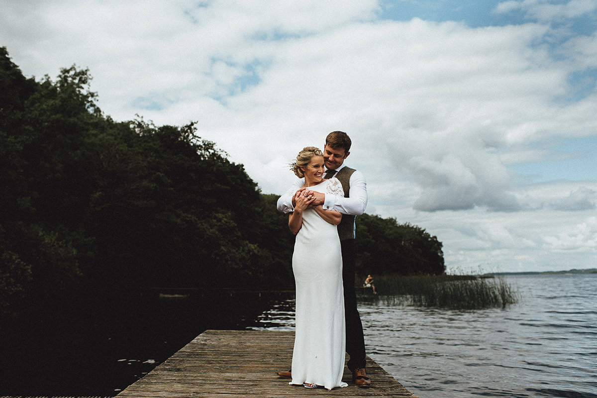Irish Wedding Photographer | Killaloe Hotel | A + J 84
