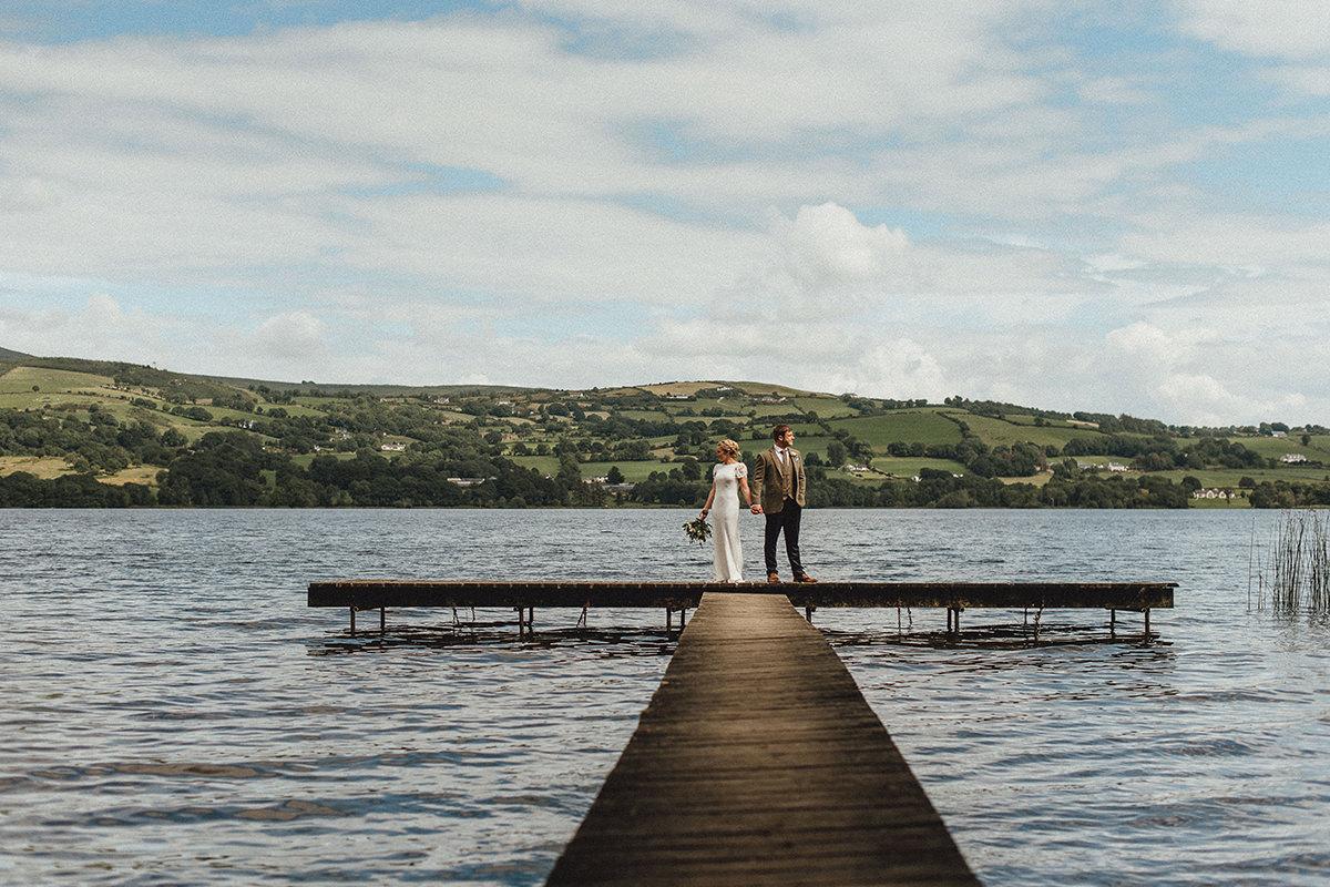 Irish Wedding Photographer | Killaloe Hotel | A + J 86
