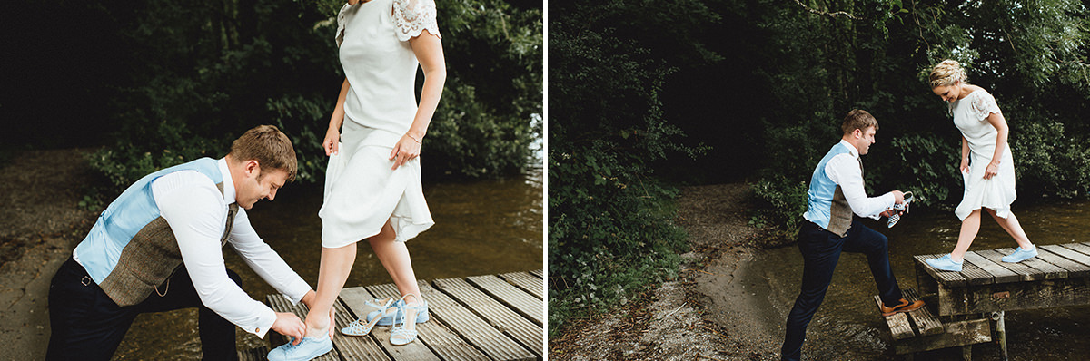 Irish Wedding Photographer | Killaloe Hotel | A + J 89