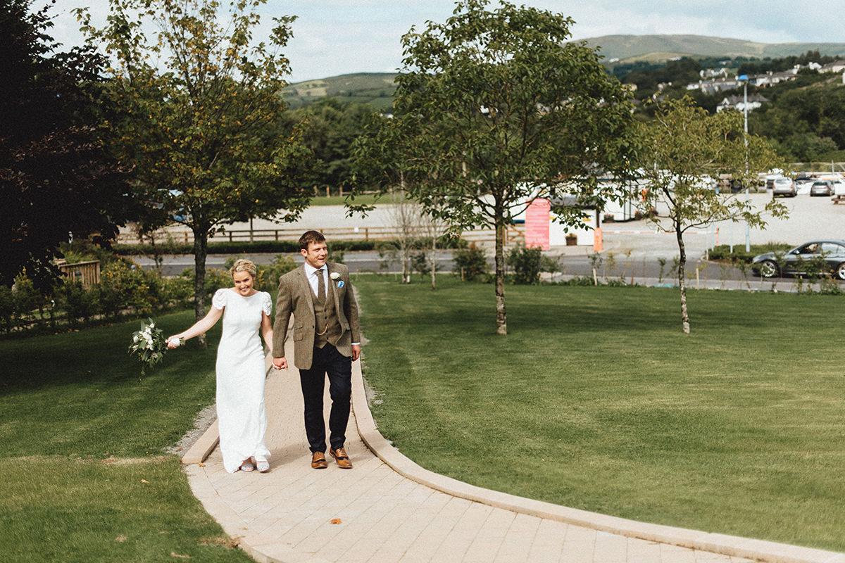 Irish Wedding Photographer | Killaloe Hotel | A + J 91