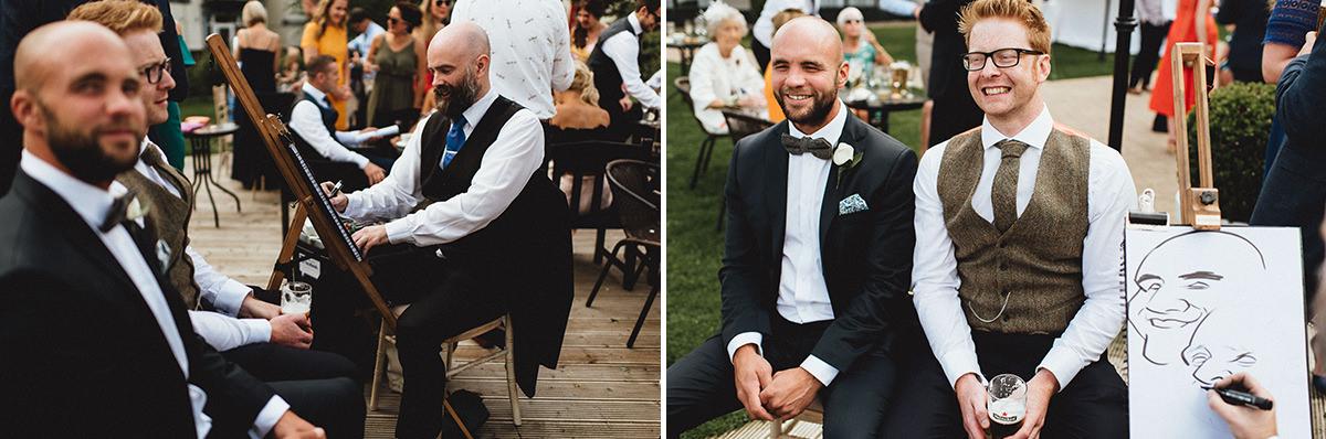 Irish Wedding Photographer | Killaloe Hotel | A + J 95