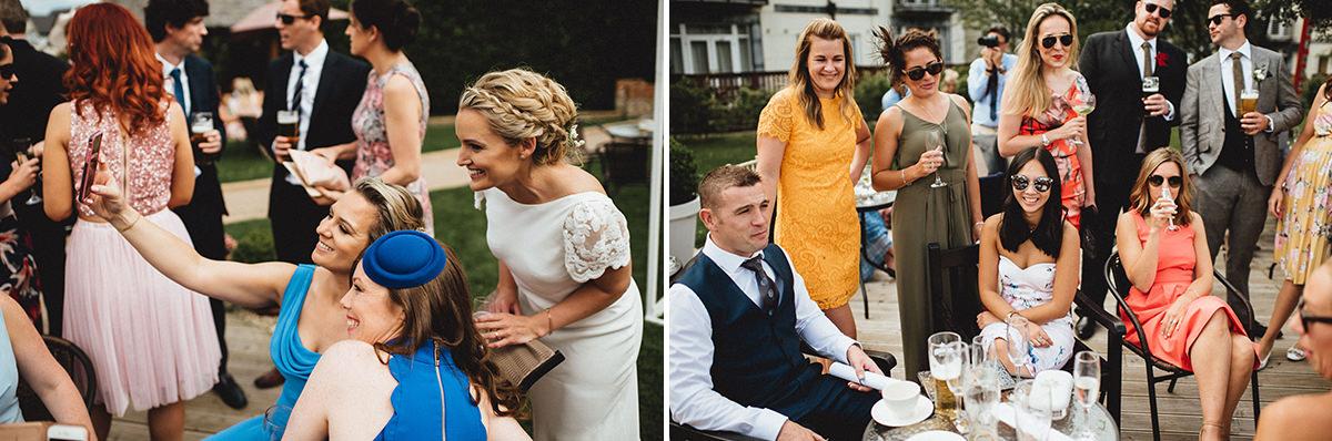 Irish Wedding Photographer | Killaloe Hotel | A + J 94