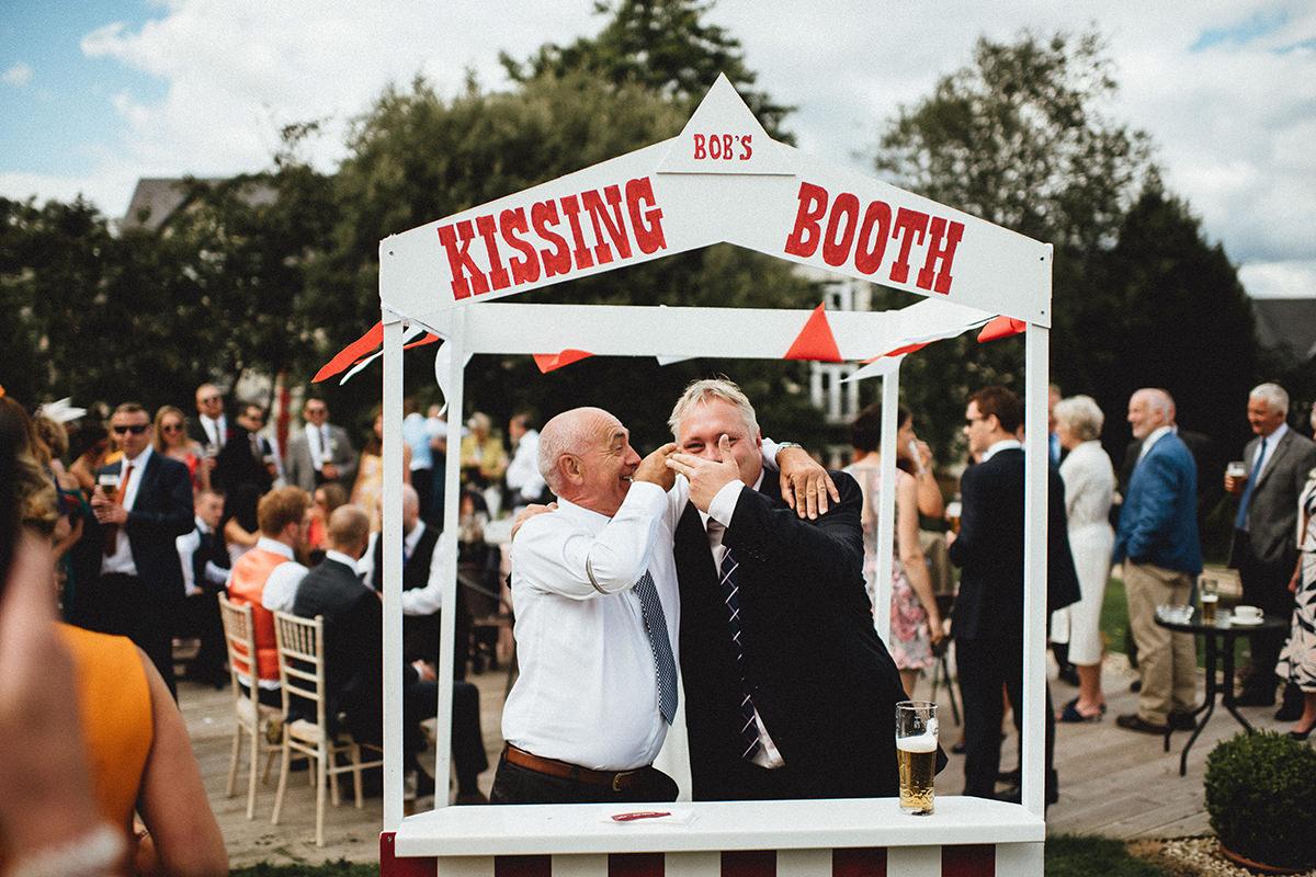 Irish Wedding Photographer | Killaloe Hotel | A + J 96