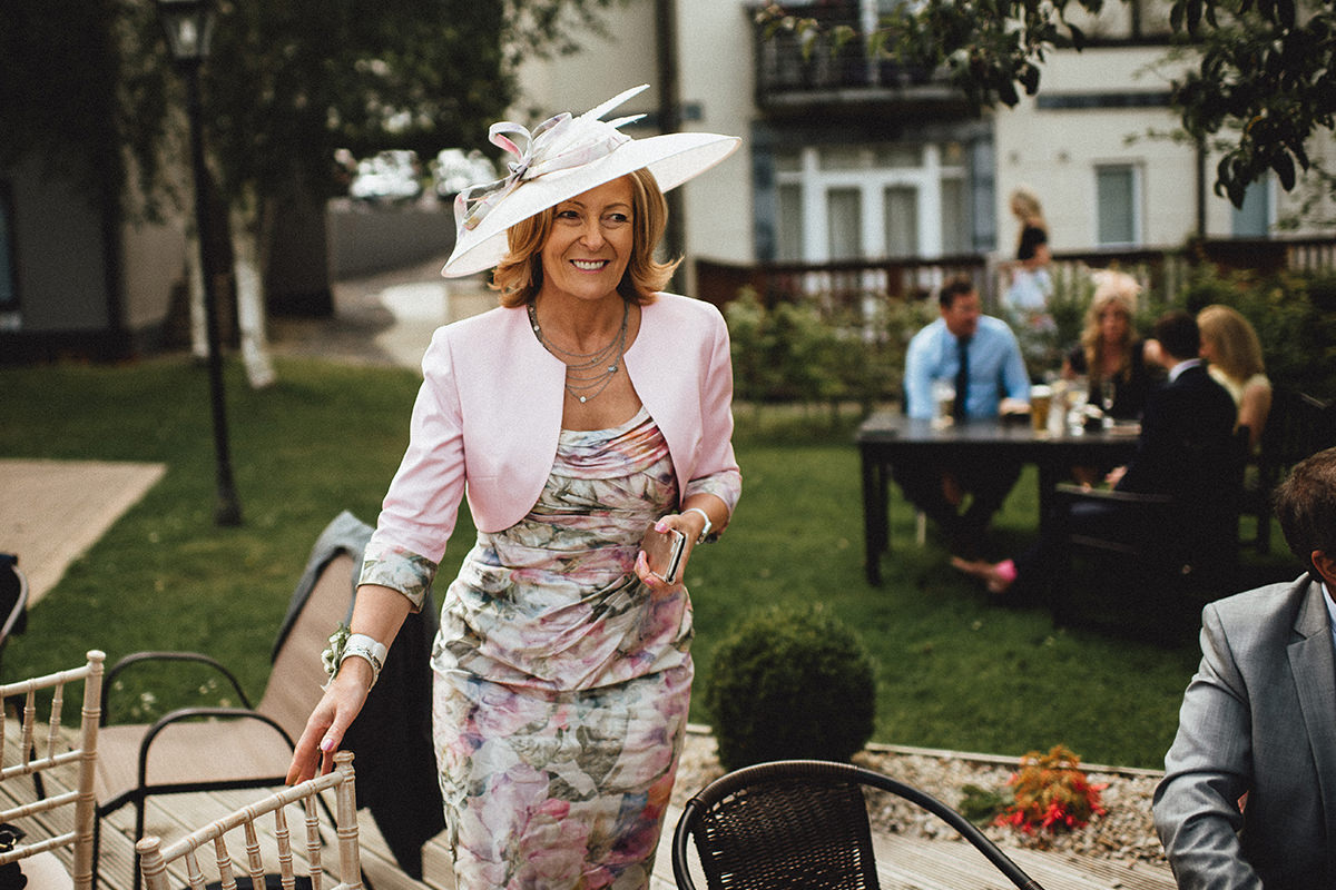Irish Wedding Photographer | Killaloe Hotel | A + J 97