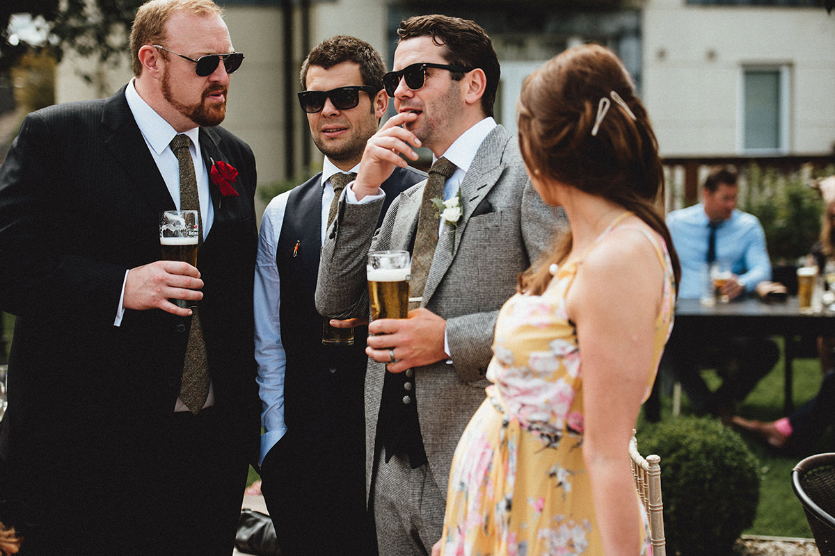 Irish Wedding Photographer | Killaloe Hotel | A + J 98