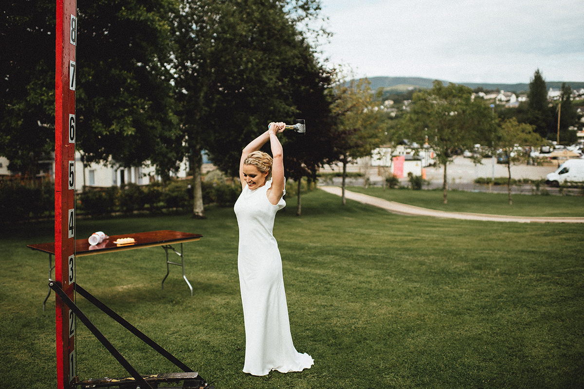 Irish Wedding Photographer | Killaloe Hotel | A + J 100