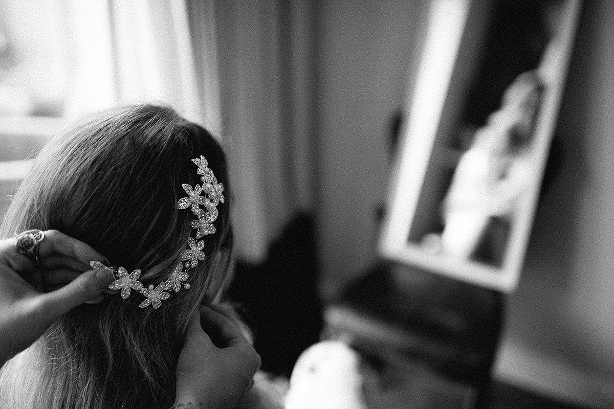 Cloughjordan House | Irish Wedding | C + J 8