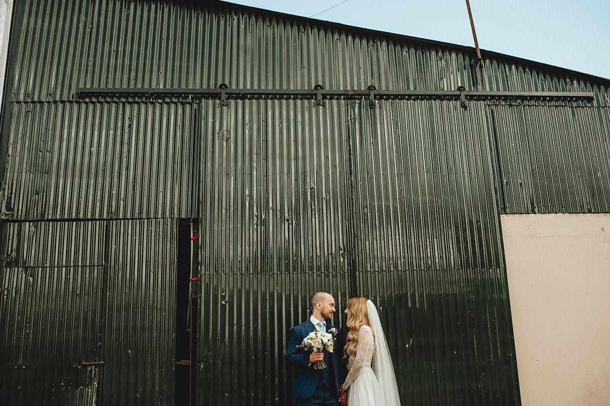 Cloughjordan House | Irish Wedding | C + J 103