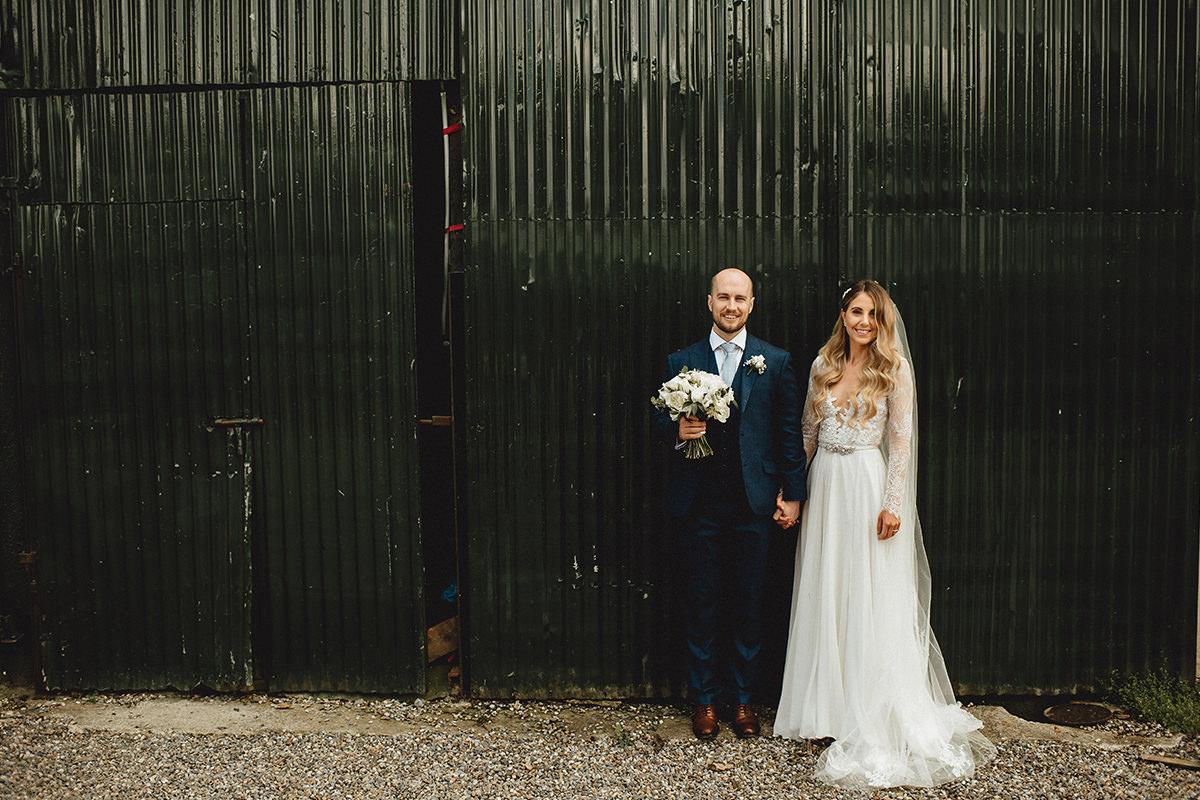 Cloughjordan House | Irish Wedding | C + J 104